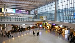 Аэропорт Гонконга вводит новый налог