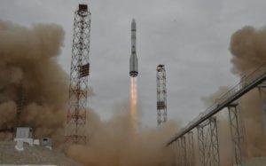 Россия создаст облегченный «Протон»