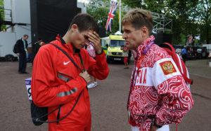 ARD: дисквалифицированный тренер Чегин продолжает работать с ходоками