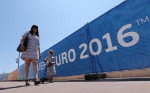 Режим работы марсельского метро в день матча Англия — Россия будет продлен на три часа