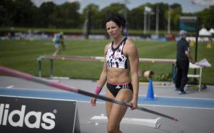 Американская легкоатлетка Сур не желает отстранения спортсменов РФ от Игр в Рио-де-Жанейро