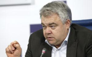 Генсек ВФЛА Бутов сообщил, что его членство в совете IAAF приостановлено