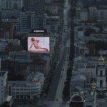 Samsung готовит смартфоны с гибкими экранами