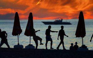 Российские туристы вернутся в Турцию