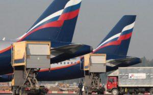 «Аэрофлот» будет чаще летать из Москвы в Рим