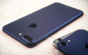 iPhone 7 получил две SIM-карты