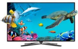 Особенности выбора надежных LED телевизоров