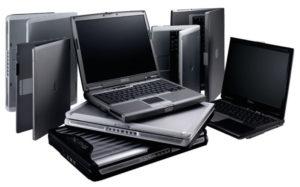 Выбираем новый ноутбук