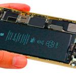 Услуги сервиса «Burdamaster» по ремонту iPhone 6 на дому