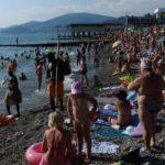 Бесплатный Wi-Fi - на пляжах Сочи