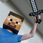 В Голливуде снимут фильм по игре Minecraft