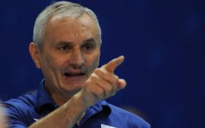Юрий Маричев стал главным тренером женского волейбольного клуба «Хемик» из Польши