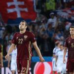 Петицию о расформировании сборной России по футболу подписали свыше 270 тыс. человек