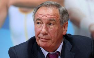 Шамиль Тарпищев вошел в состав антидопинговой комиссии Олимпийского комитета России