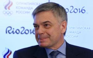 Российская гандбольная команда в полном составе допущена до Олимпийских игр