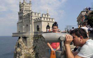 В Крыму рассказали о плюсах возобновления туров в Турцию