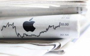Apple может пострадать из-за Brexit