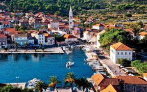 В Хорватии открылся первый кемпинг класса «люкс»
