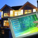 Новейшие технологии умных домов