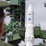 Российский ракетоноситель выведет на орбиту спутник Ариран-6 в 2020 году