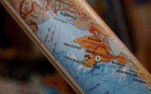 Google исправил ошибки в названиях крымских городов