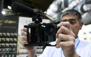 В России создали замену GoPro