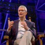 Глава Apple рассказал о главных промахах компании