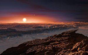 Российский ученый оценил открытие пригодной для жизни планеты