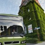 Норвегия с 2025 года перейдёт на биотопливные транспортные средства