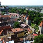 Самыми безопасными для туристов являются Эстония, Чехия и Германия