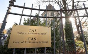 CAS примет решение по делам не допущенных к ОИ-2016 атлетов РФ 2 августа