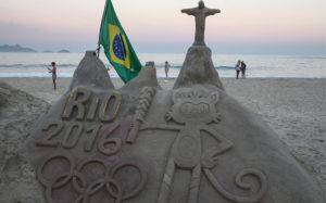 Малые олимпийские народы: самые «скромные» сборные на Играх-2016