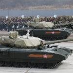"""Российские ученые разработали """"плащ-невидимку"""" для военной техники"""