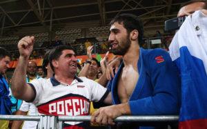 Тренер Хасана Халмурзаева рад, что исполнил мечту покойного отца дзюдоиста