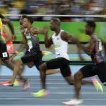 Усэйн Болт стал семикратным олимпийским чемпионом