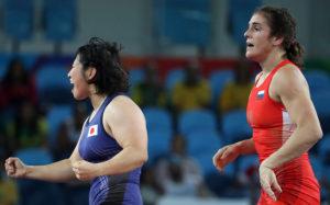 Виталий Мутко назвал два серебра россиянок в борьбе на Олимпиаде хорошим результатом