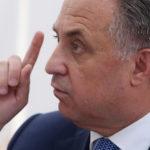 Мутко: шаги России по борьбе с допингом могут не видеть только слепые или недоброжелатели