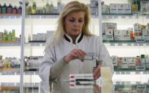 Россияне стали чаще жаловаться на нехватку льготных лекарств