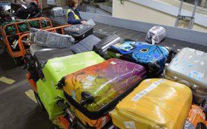 Россиян хотят заставить летать самолетами без багажа