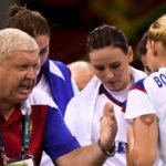 Евгений Трефилов: Мы сыграли как российские футболисты