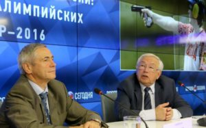 Более 100 атлетов РФ подали заявки на участие в Паралимпиаде
