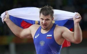Борец Семенов завоевал «бронзу» Олимпиады