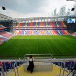 Черчесов: Хочется, чтобы сборная достойно представляла свою страну