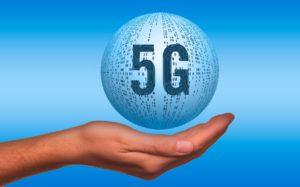 «Мегафон» проведет испытание технологий 5G