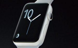 Apple Watch 2 «зарядили» покемонами