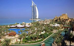 Визу в ОАЭ стало получить проще