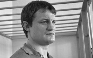 Боксер Романчук умер на 38 году жизни после сердечного приступа