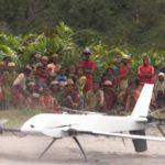 На Мадагаскаре начали использовать беспилотники для перевозки анализов