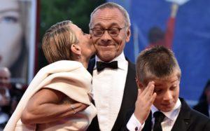 Кончаловский получил «Серебряного льва» на Венецианском кинофестивале