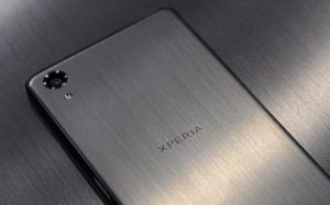 Sony представила смартфоны с уникальной камерой